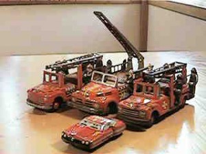 firecar